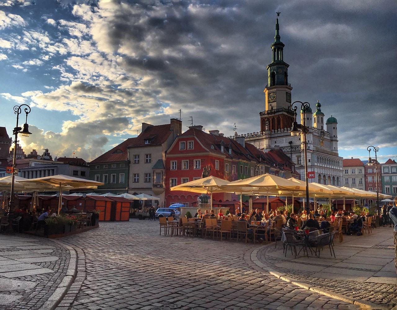 Poznań przeprowadzka w dobrej cenie